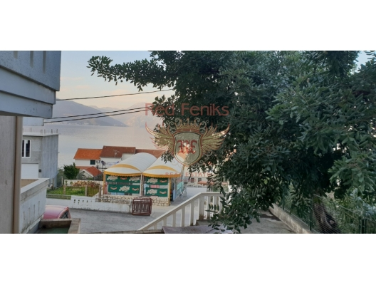 Spacious Sea View Apartment, Montenegro da satılık emlak, Krasici da satılık ev, Krasici da satılık emlak