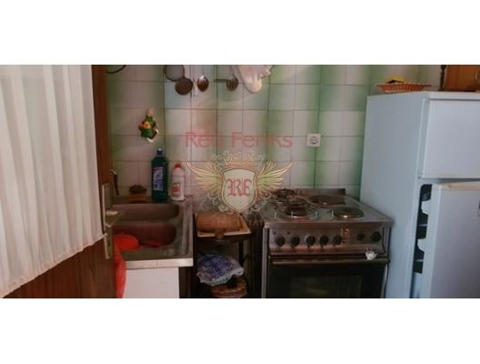 Muo'da Taş Ev, Kotor-Bay satılık müstakil ev, Kotor-Bay satılık müstakil ev