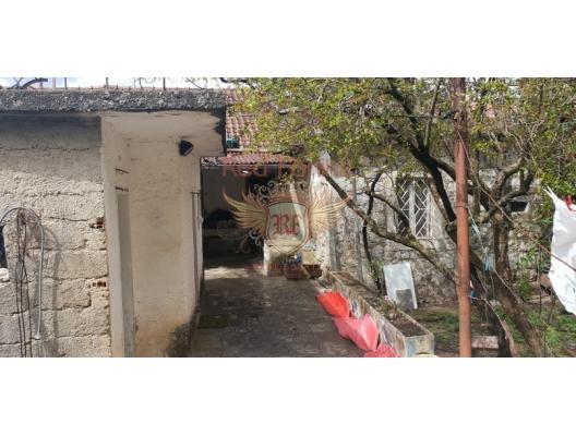Kotor Körfezi'nde Kıyı Şeridinde Müstakil Ev, Dobrota satılık müstakil ev, Dobrota satılık müstakil ev, Kotor-Bay satılık villa