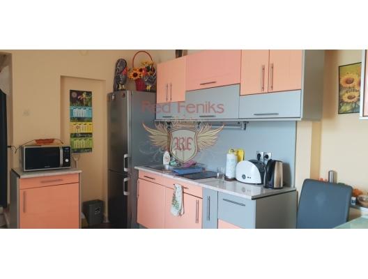 Seaview One bedroom Apartment, becici satılık daire, Karadağ da ev fiyatları, Karadağ da ev almak