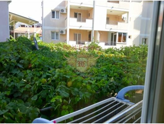 Budva plajına yakın iki daire, Becici da ev fiyatları, Becici satılık ev fiyatları, Becici da ev almak