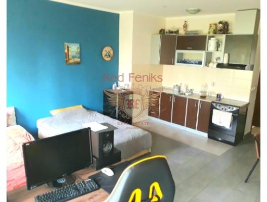 Budva plajına yakın iki daire, becici satılık daire, Karadağ da ev fiyatları, Karadağ da ev almak