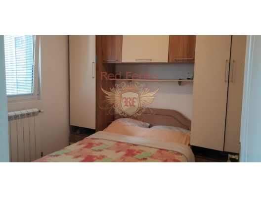 Denize sadece 50 metre mesafede 2 yatak odalı konforlu daire., Bigova da ev fiyatları, Bigova satılık ev fiyatları, Bigova da ev almak