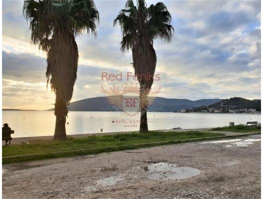 Herceg Novi sahilinde iki yatak odalı daire, Karadağ satılık evler, Karadağ da satılık daire, Karadağ da satılık daireler