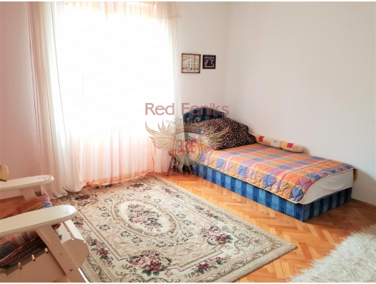 Two Bedrooms Sea View Apartment in Kotor, apartment for sale in Kotor-Bay, sale apartment in Dobrota, buy home in Montenegro