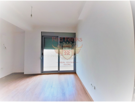 New apartments with sea views near the city of Bar, apartment for sale in Region Bar and Ulcinj, sale apartment in Bar, buy home in Montenegro