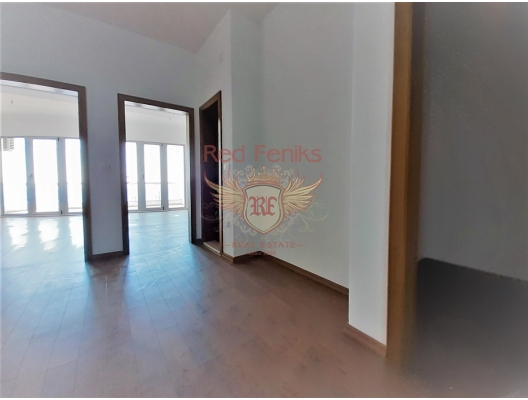 New apartments with sea views near the city of Bar, apartments in Montenegro, apartments with high rental potential in Montenegro buy, apartments in Montenegro buy