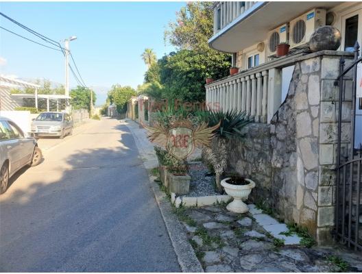 Lustica yarımadasında deniz kenarında üç stüdyo, Karadağ satılık evler, Karadağ da satılık daire, Karadağ da satılık daireler