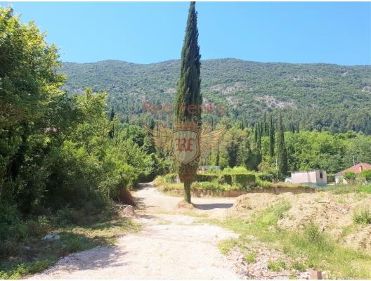 Otel inşaatı için şehirsel arsa, Montenegro da satılık arsa, Montenegro da satılık imar arsası