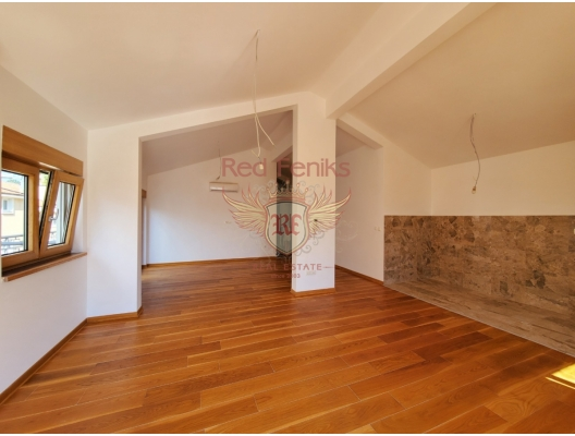 Panoramic Penthouse in Przno, apartments for rent in Becici buy, apartments for sale in Montenegro, flats in Montenegro sale