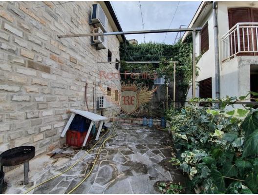 House on the first line in Djenovici, Karadağ satılık ev, Karadağ satılık müstakil ev, Karadağ Ev Fiyatları