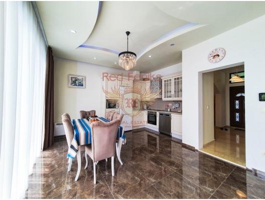 Exclusive Villa with Pool and Sea views in Bar Shushan district, buy home in Montenegro, buy villa in Region Bar and Ulcinj, villa near the sea Bar