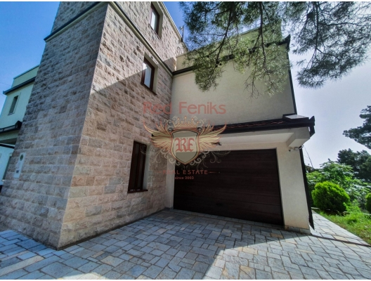 Exclusive Villa with Pool and Sea views in Bar Shushan district, Montenegro real estate, property in Montenegro, Region Bar and Ulcinj house sale