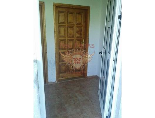 Bar'da Apartman Dairesi, Karadağ da satılık ev, Montenegro da satılık ev, Karadağ da satılık emlak