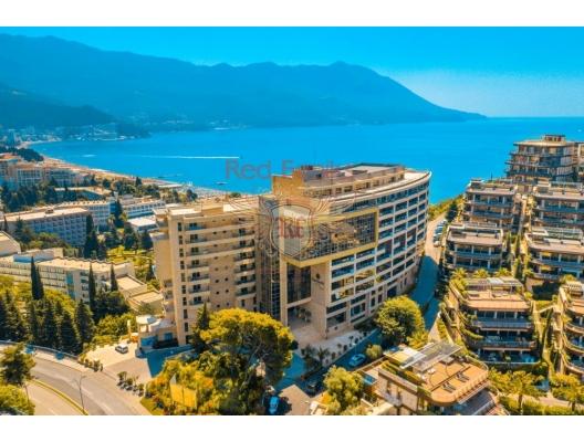 Two bedroom apartment in Becici, Montenegro real estate, property in Montenegro, flats in Region Budva, apartments in Region Budva
