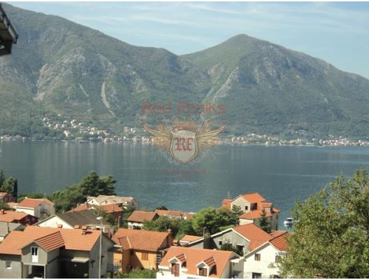 Sv.Stasije'de tek yatak odalı daire, becici satılık daire, Karadağ da ev fiyatları, Karadağ da ev almak