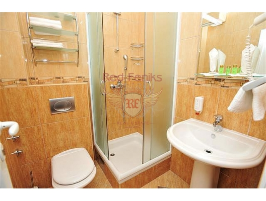 Hotel in Djenovici, property in Montenegro, hotel for Sale in Montenegro