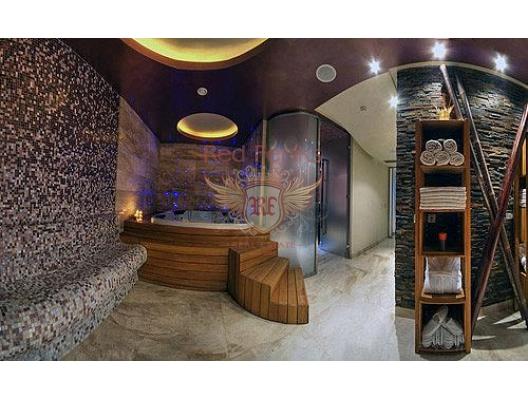 Kotor, Dobrota'da Satılıl Butik Otel, karadağ da satılık dükkan, montenegro satılık cafe