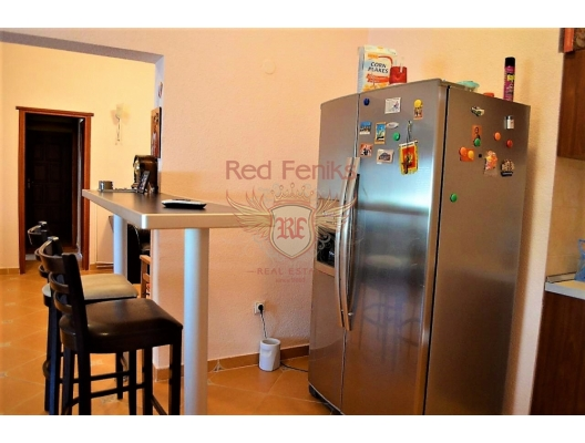 Nice Apartment for Hostel, property with high rental potential Region Budva, buy hotel in Becici