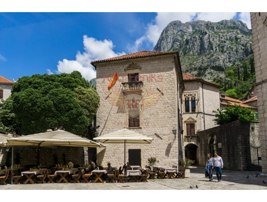 Nice Two Bedroom Apartment, Dobrota dan ev almak, Kotor-Bay da satılık ev, Kotor-Bay da satılık emlak