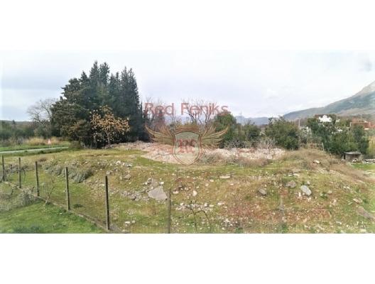Radanovici kentleşmiş arsa., Karadağ da satılık arsa, Karadağ da satılık imar arsası