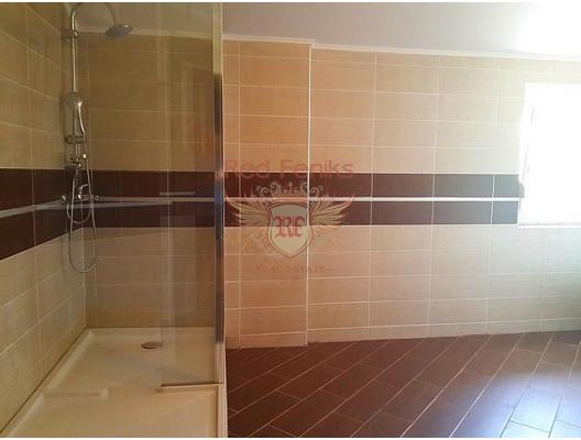 Mini hotel in Krimovica, property with high rental potential Region Budva, buy hotel in Becici