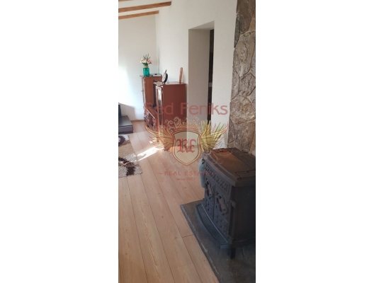 One Storey house with a Swimming pool 300m from the Beach Dobra Voda Bar, Bar house buy, buy house in Montenegro, sea view house for sale in Montenegro
