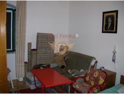 Morinj'de taş evi, Karadağ Villa Fiyatları Karadağ da satılık ev, Montenegro da satılık ev, Karadağ satılık villa