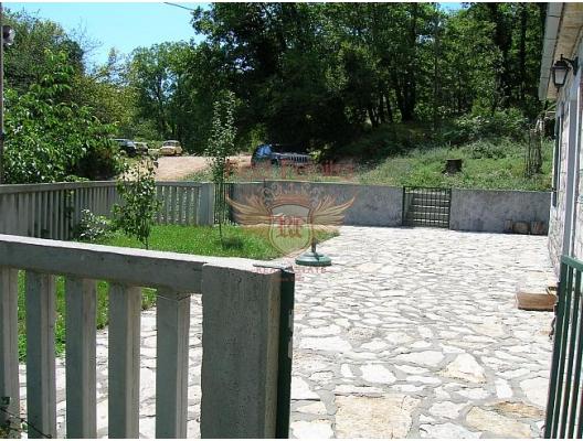 Morinj'de taş evi, Karadağ da satılık havuzlu villa, Karadağ da satılık deniz manzaralı villa, Dobrota satılık müstakil ev