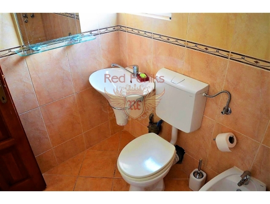 Nice Apartment for Hostel, commercial property in Region Budva, property with rental potential in Montenegro