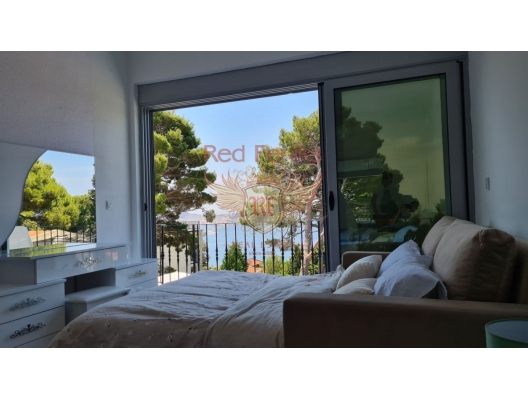 Modern House with beautiful Sea Vews Bar Green Belt, Bar house buy, buy house in Montenegro, sea view house for sale in Montenegro