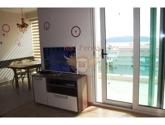 Becici'de Daire, Karadağ satılık evler, Karadağ da satılık daire, Karadağ da satılık daireler