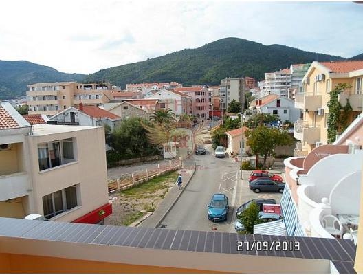 Budva Merkezde Satılık Hotel, karadağ da satılık dükkan, montenegro satılık cafe