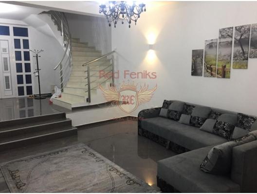 Utjeha'da Deniz Manzaralı Çok İyi Villa, Region Bar and Ulcinj satılık müstakil ev, Region Bar and Ulcinj satılık müstakil ev
