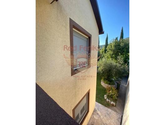 Yeni ev Deniz Manzaralı Suschepan bölgesinde Herceg Novi, Herceg Novi satılık müstakil ev, Herceg Novi satılık villa