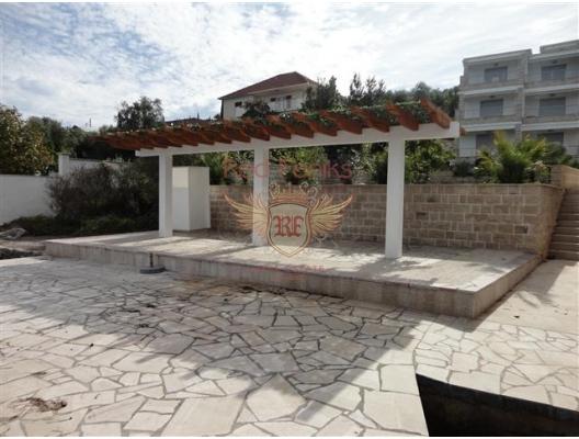 Djurasevici'de geniş daireler, Lustica, Karadağ da satılık ev, Montenegro da satılık ev, Karadağ da satılık emlak