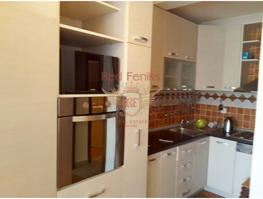 Two bedroom apartment in Petrovac, Montenegro real estate, property in Montenegro, flats in Region Budva, apartments in Region Budva