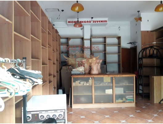 Commercial space in Bar, property in Montenegro, hotel for Sale in Montenegro