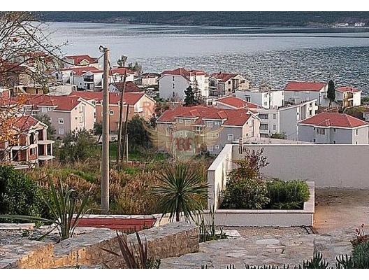 Djenovici'de Rehat Daire, Karadağ da satılık ev, Montenegro da satılık ev, Karadağ da satılık emlak