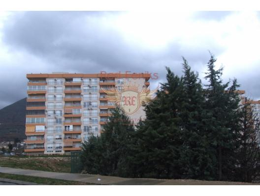 Bar'da mükemmel iki yatak odali Daire, Karadağ da satılık ev, Montenegro da satılık ev, Karadağ da satılık emlak