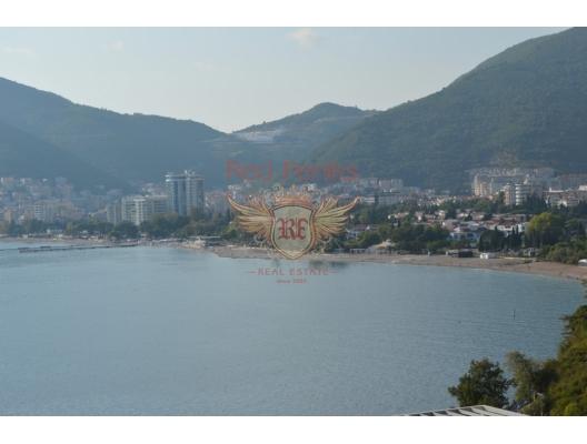Three bedroom apartment for sale in Montenegro, Becici, hotel residences for sale in Montenegro, hotel apartment for sale in Region Budva