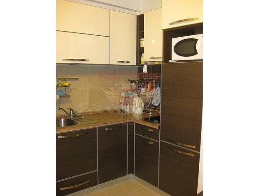 Becici'de güzel daire, Karadağ satılık evler, Karadağ da satılık daire, Karadağ da satılık daireler