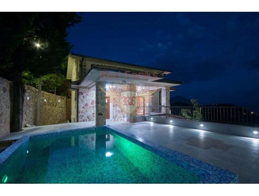 Budva'da iki tek yatak odalı daire, Karadağ da satılık ev, Montenegro da satılık ev, Karadağ da satılık emlak