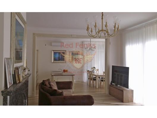 Reka Rezevici'de Lüks Villa, Karadağ Villa Fiyatları Karadağ da satılık ev, Montenegro da satılık ev, Karadağ satılık villa