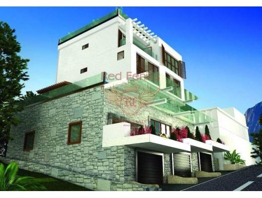 Sv.Stefan'da konforlu daireler, Karadağ da satılık ev, Montenegro da satılık ev, Karadağ da satılık emlak