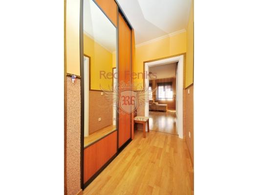 Rafailovici'de iki odalı bir daire, Karadağ da satılık ev, Montenegro da satılık ev, Karadağ da satılık emlak