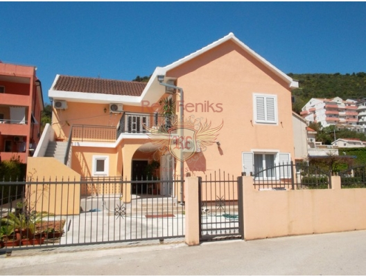Magnificent house in Budva, Becici house buy, buy house in Montenegro, sea view house for sale in Montenegro