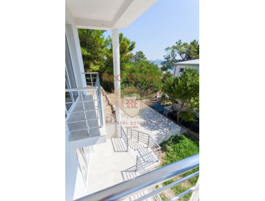 New Тwo-Storey Villa in Bar, Bar house buy, buy house in Montenegro, sea view house for sale in Montenegro