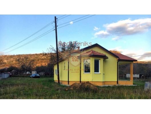 Podgorica'da ev, Karadağ Villa Fiyatları Karadağ da satılık ev, Montenegro da satılık ev, Karadağ satılık villa
