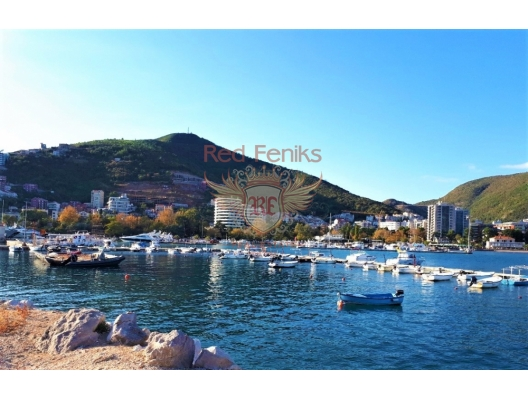 Nice Apartment for Hostel, property in Montenegro, hotel for Sale in Montenegro